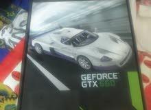 كارت شاشه gtx660
