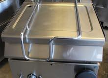 GAS TILTING PAN