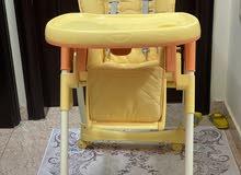 كرسي اطعام اطفال kids feeding chair
