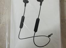 Huawei Bluetooth headset.