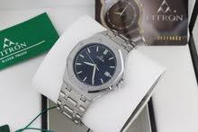 للبيع ساعة fitron