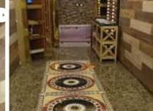 محل في السلطان حسين متشطب لبيع سوبر لوكس 37متر