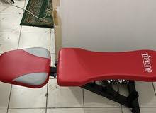 كرسى بينج متعدد الاغراض ودنابلز