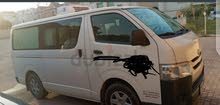 hiace van chiller with passenger for sale