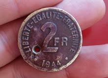 قطع نقدية قديمة