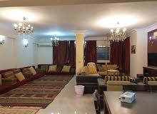 شقة للبيع 210م سوبر لوكس شارع لبنان الرئيسي المهندسين