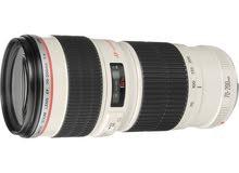 Canon EF 70-200mm f/4L USM للبيع