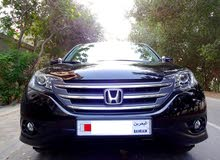 HONDA CRV 2.4 L 2014 With Sunroof For sale