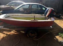 a Used Motorboats is available for sale