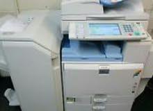 Ricoh Heavy Duty Printers