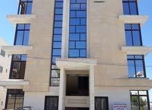 Arjan neighborhood Amman city - 170 sqm apartment for sale