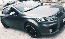 Kia Forte in Irbid for rent