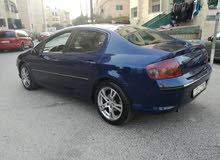 Automatic Peugeot 407 for sale
