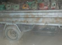 For sale Used Canter - Manual