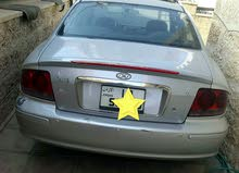 Hyundai Sonata car for sale 2004 in Amman city