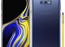 samsung Galaxy Note 9 512g 8g ram