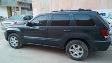 +200,000 km Jeep Grand Cherokee 2008 for sale