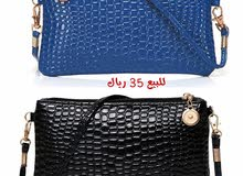 Hand Bags for sale New in Al Madinah