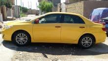 كورولا 2009 وارد أمريكي للبيع