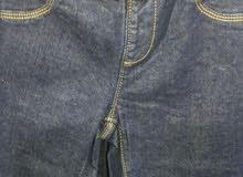 جينزات بناتي ولادي عدة موديلات بيع بالجملةjenz pant hole Sell