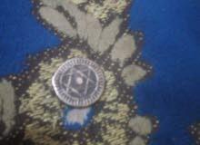 قطع نقديه قديمه 1288