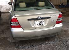 Toyota Corolla car for sale 2003 in Al Jahra city