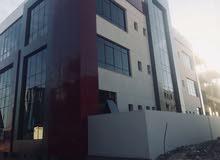 مبنى ادارى للبيع قريب من شارع التسعين  التجمع الخامس متشطب بالكامل