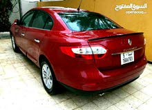 Automatic Renault 2014 for sale - Used - Tripoli city