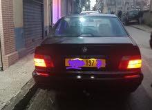 BMW e36 tds 1997 moteur et boîte  de vitesse rakebe Mel franca ejdide