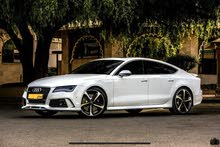 Audi Other car for sale 2015 in Muscat city