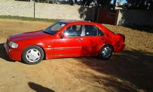 Used condition Mercedes Benz C 180 1999 with 140,000 - 149,999 km mileage