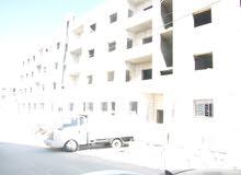 شقق قيد التشطيب((التسليم 12.2018)) للبيع في ضاحية الحاج حسن قرب البنك العربي مساحة 125 متر .