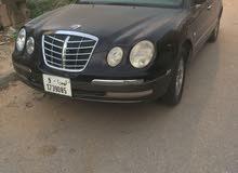 Automatic Kia 2003 for sale - Used - Tripoli city