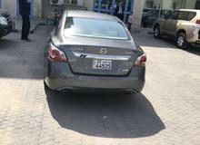 Best price! Nissan Altima 2014 for sale