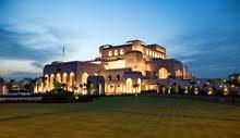 مدينة السلطان قابوس فلا مستقلة ب 160 الف فقط