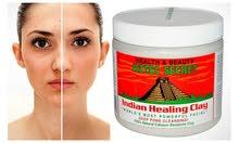 indian healing clay - mask