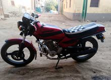 Other motorbike made in 2010