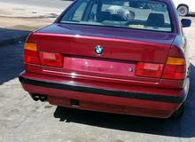 BMW 525 made in 1990 for sale