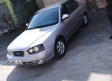1 - 9,999 km Hyundai Avante 2001 for sale