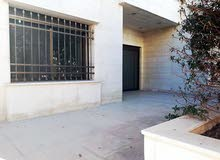 Ground Floor  apartment for sale with 2 Bedrooms rooms - Amman city Shmaisani