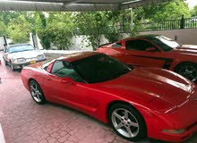Used 1998 Chevrolet Corvette for sale at best price