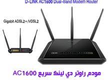 مودم راوتر D-Link AC 1600