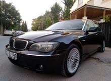 2007 Used BMW 735 for sale