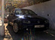 Volkswagen Golf made in 2001 for sale