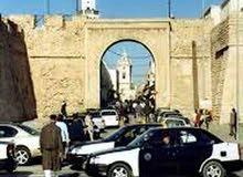 تاكسي للتوصيل داخل وخارج طرابلس