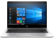 Fairly Used Hp Core i3 7th Gen  Laptop for sale