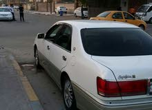 2005 Toyota Crown for sale