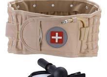حزام دسك دكتور لعلاج الانزلاق .. توصيل مجاني