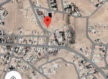 للبيع ارض الخالديه خلف مركز الصحي مقابل 0796036639