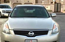 Nissan Altima 3.5SE, Full Option with Sunroof